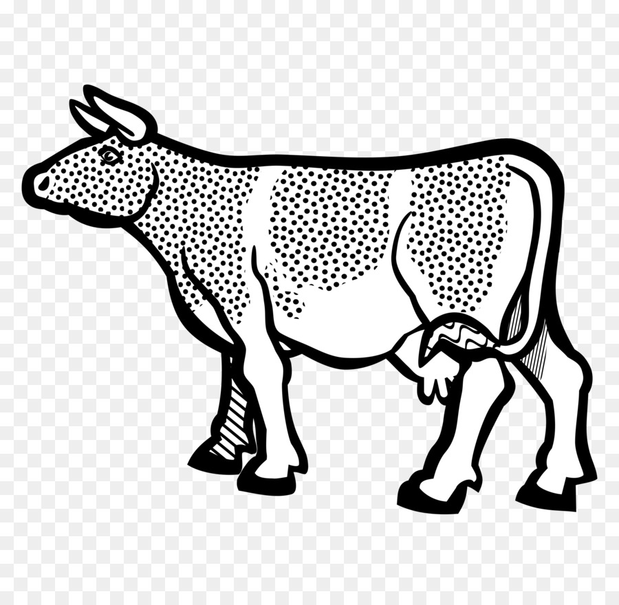 Clip art png download. Cattle clipart cow drawing