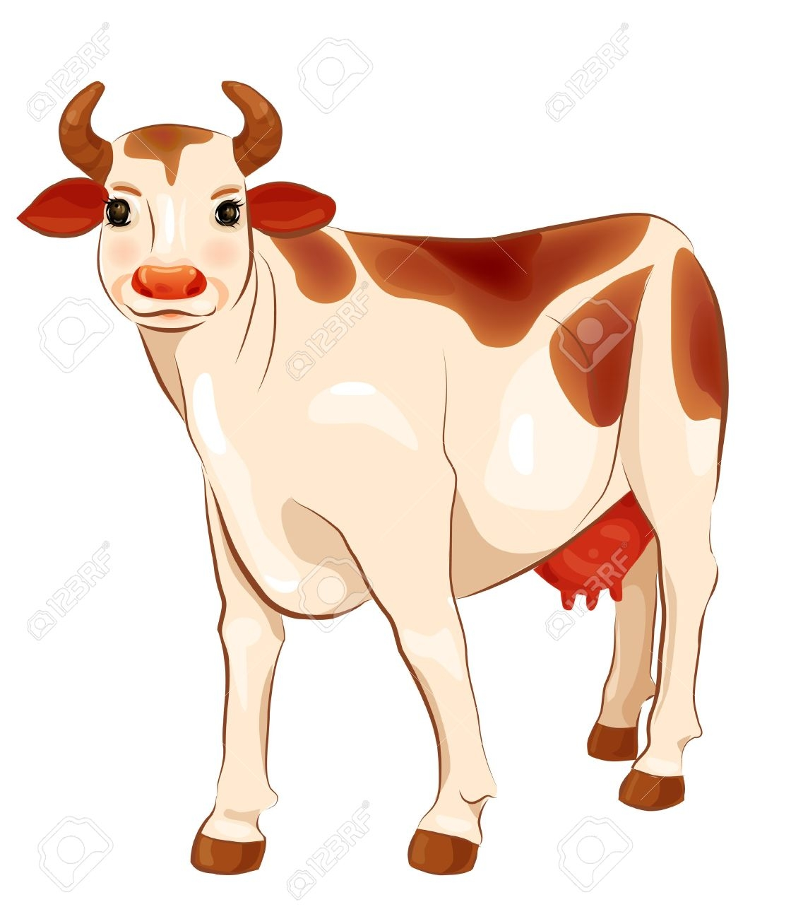 Cattle clipart cow indian.  collection of images