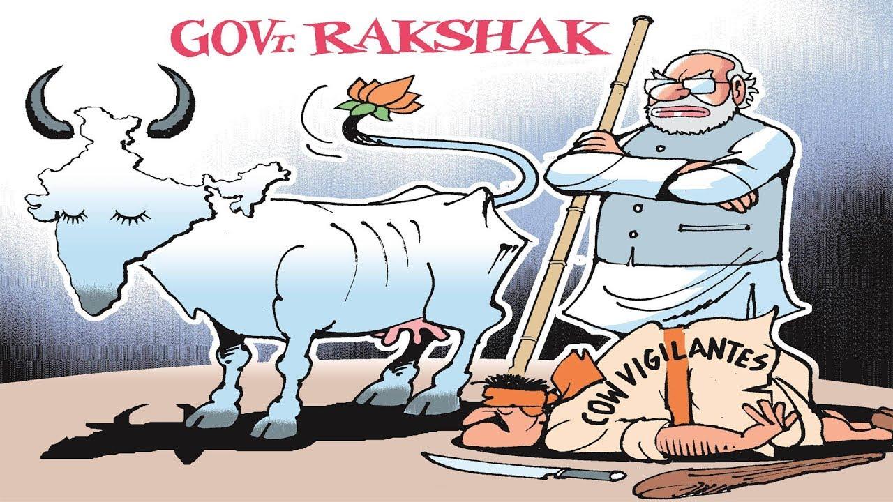 Cattle clipart cow indian. Modi government bans sale
