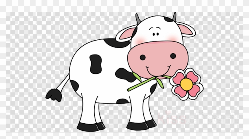Cattle clip art sri. Cow clipart cute