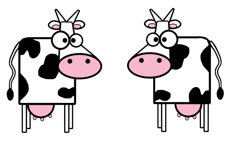 Clipart zebra cartoon female. Other cows free mnmgirls