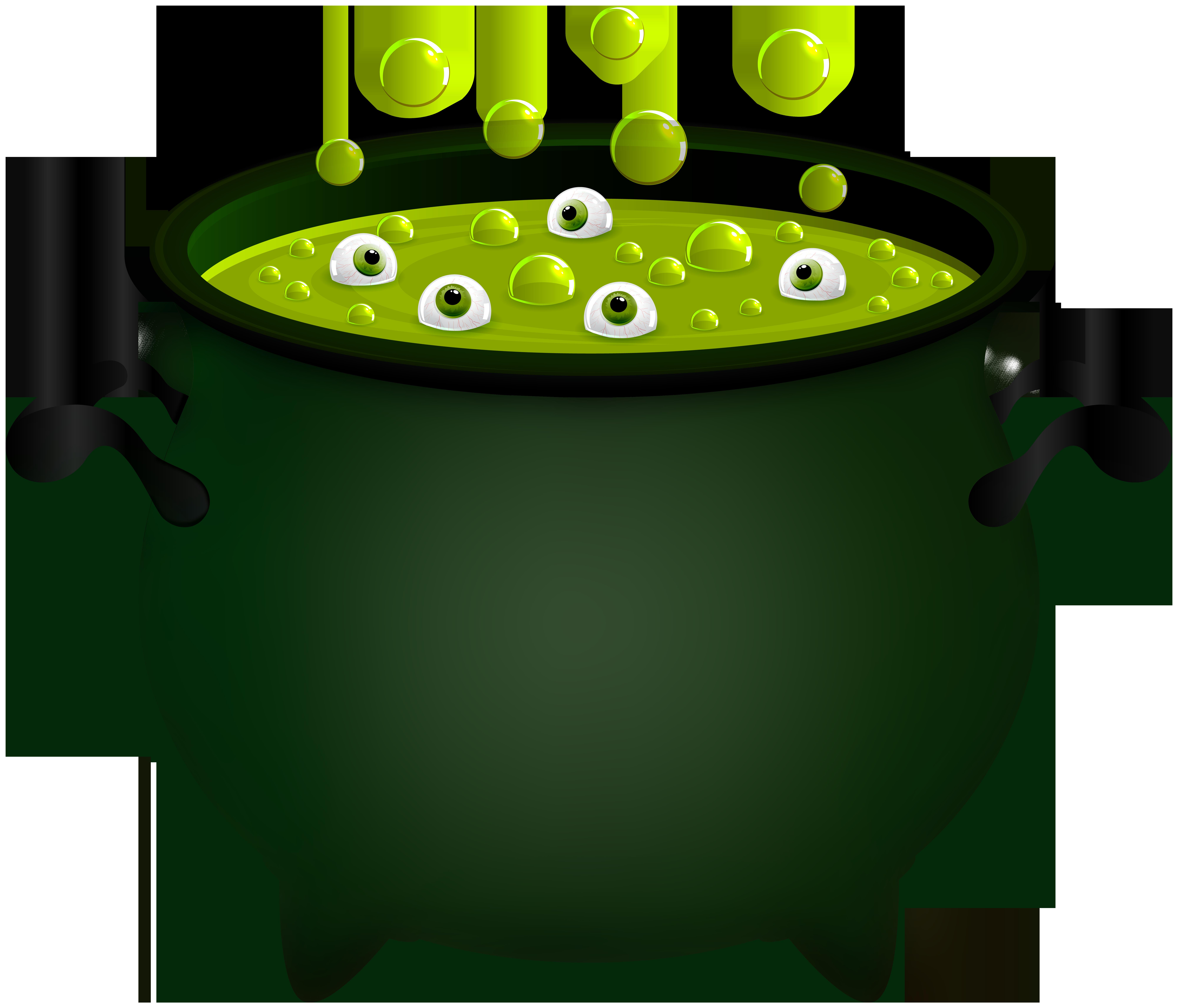 Png clip art image. Witch clipart cauldron