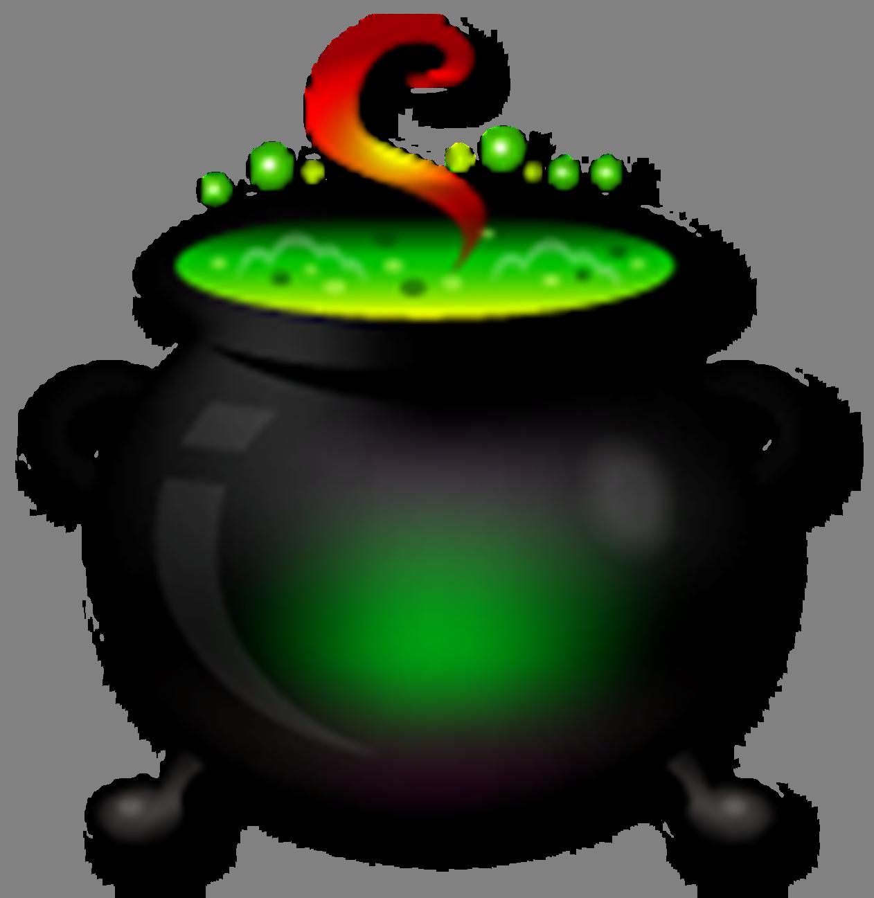 smoking clipart cauldron #143352503