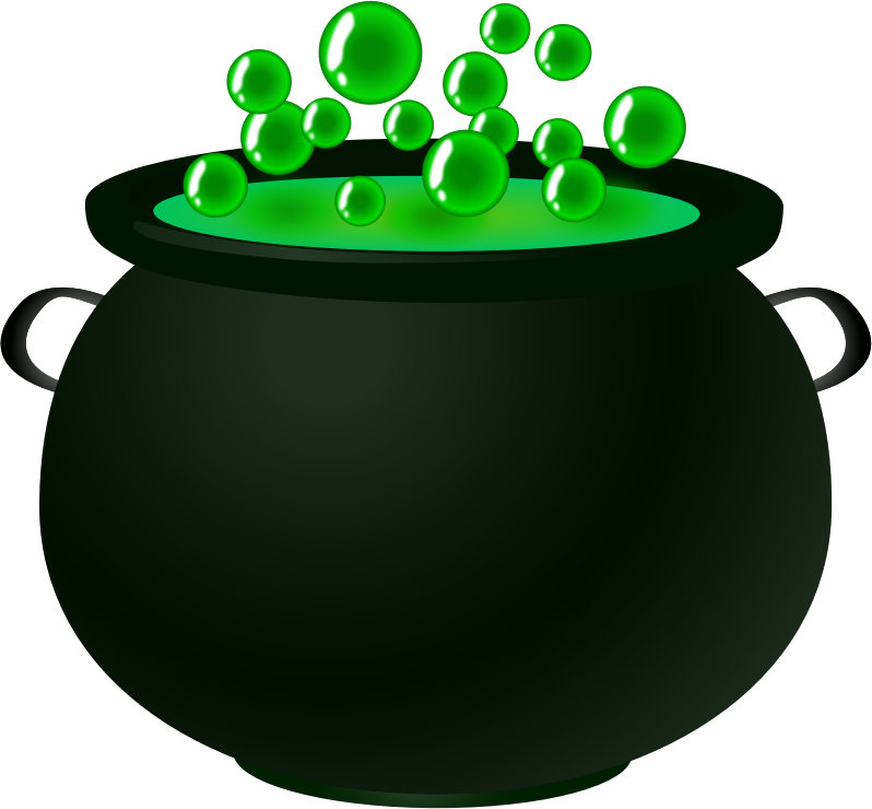 Witch clipart cauldron.  collection of high