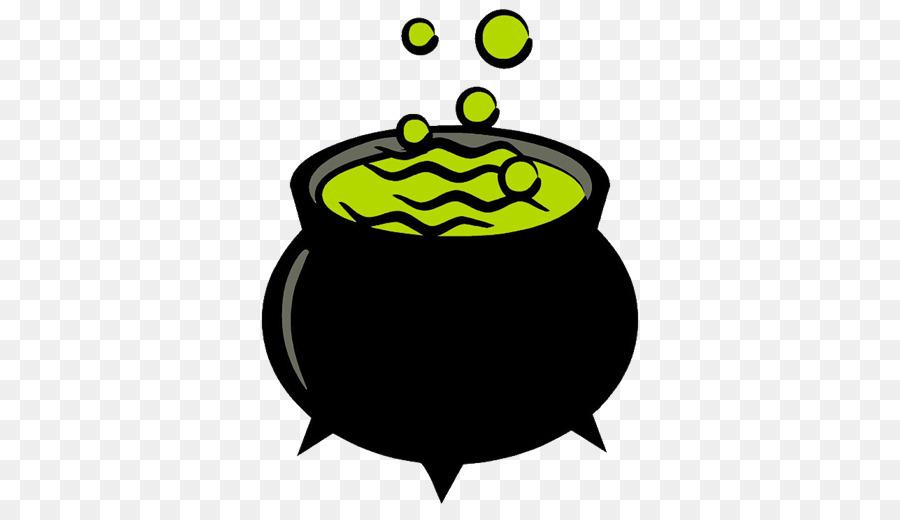 Background silhouette magic . Cauldron clipart halloween food