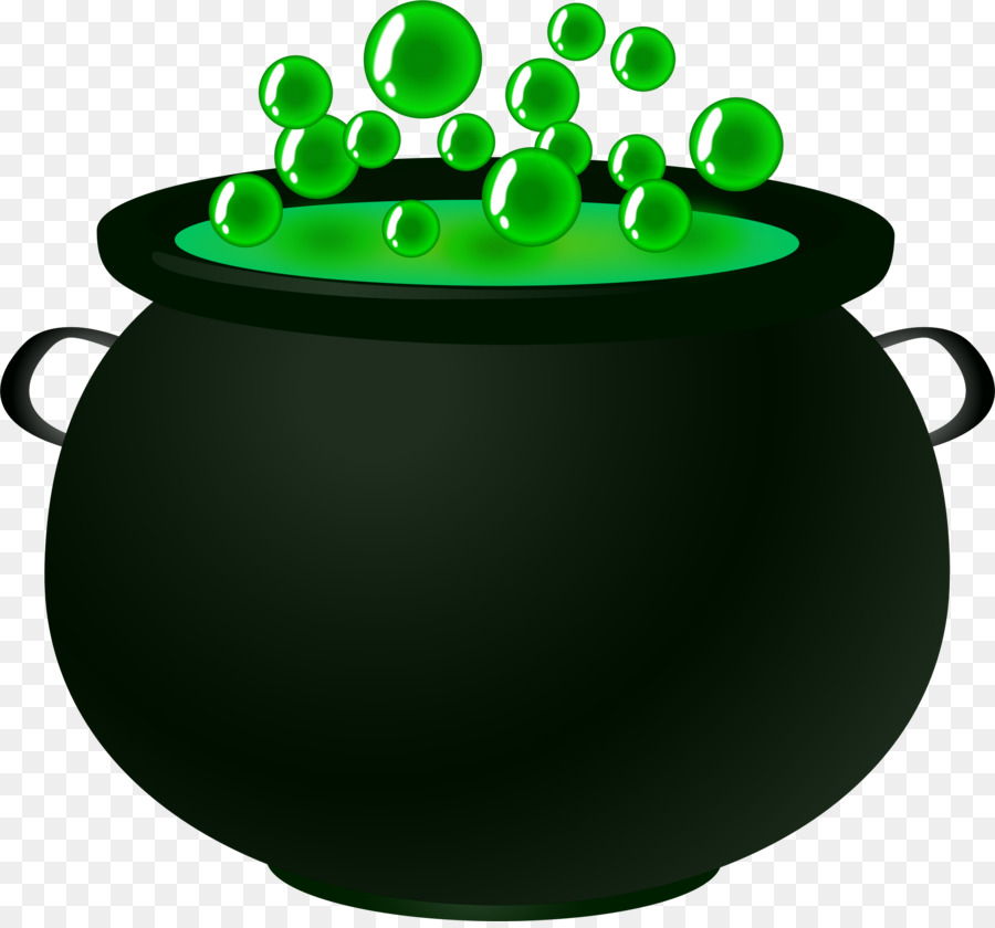 Cauldron pea soup