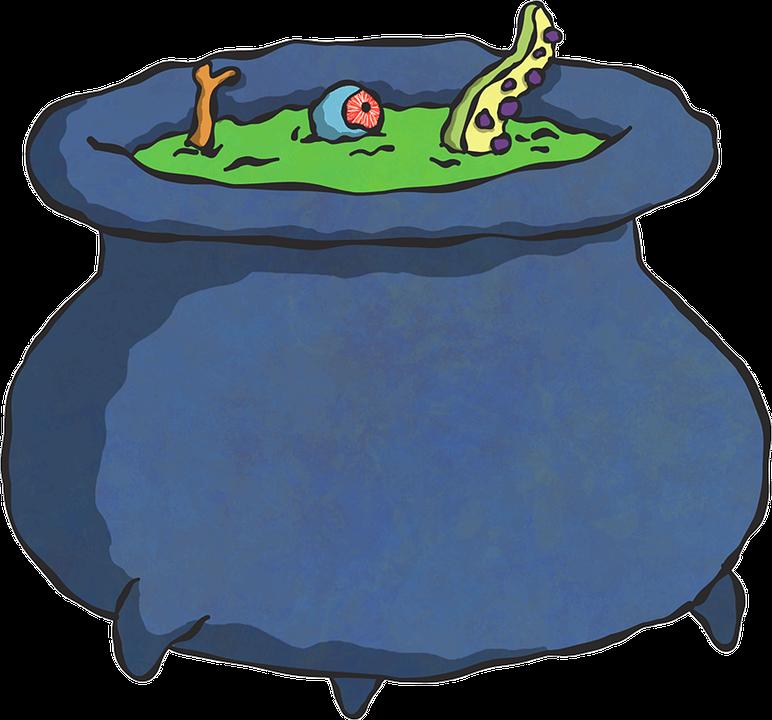Cauldron clipart potion. Witch cliparts shop of