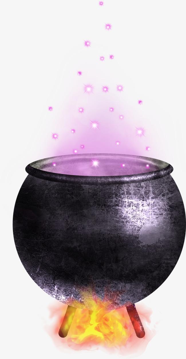 Cook drugs solution potions. Cauldron clipart potion