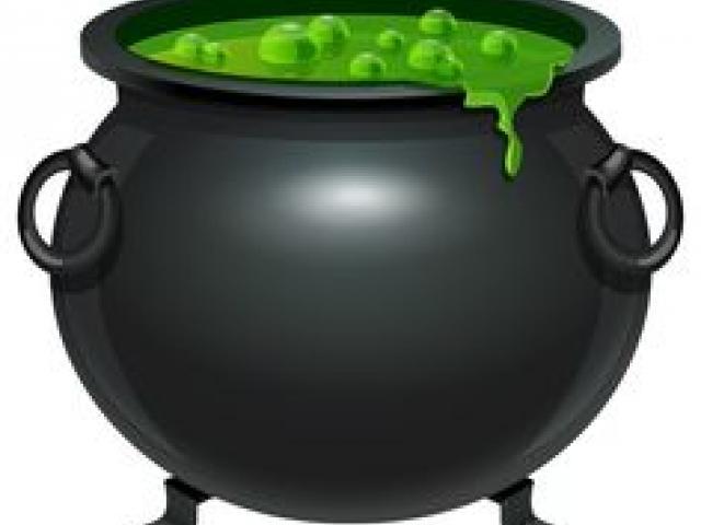 Lemons cliparts free download. Cauldron clipart potluck