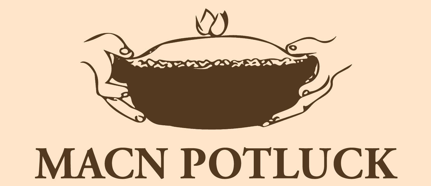 Cauldron clipart potluck. Macn tickets sardine madison