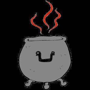 Cauldron clipart potluck. Paganpotluck org potlucks in