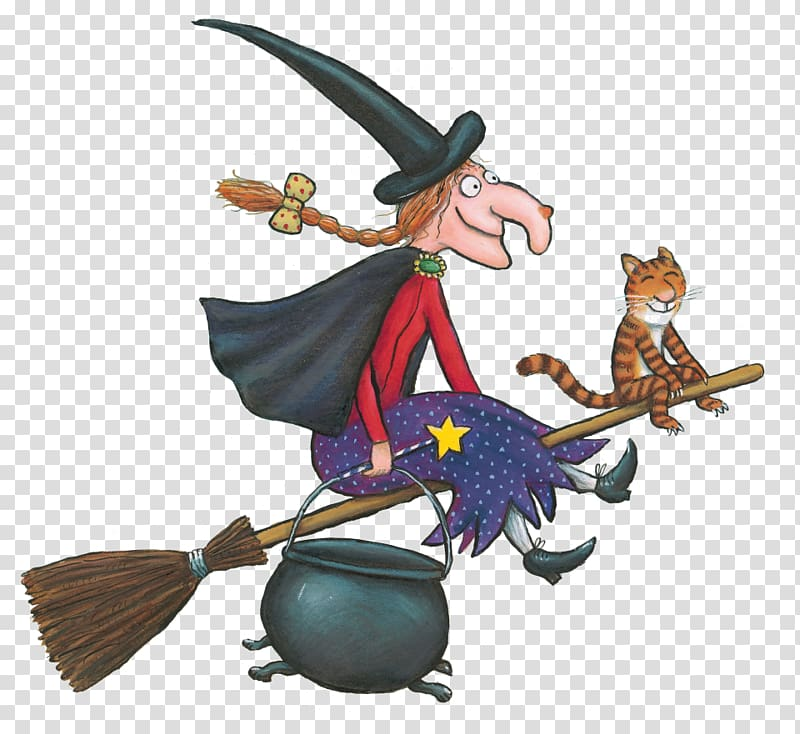 Witch clipart stick. Room on the broom