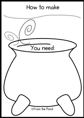 Cauldron wombat stew
