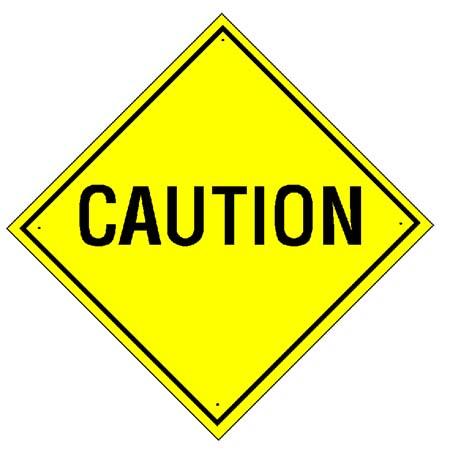 Free cliparts download clip. Caution clipart