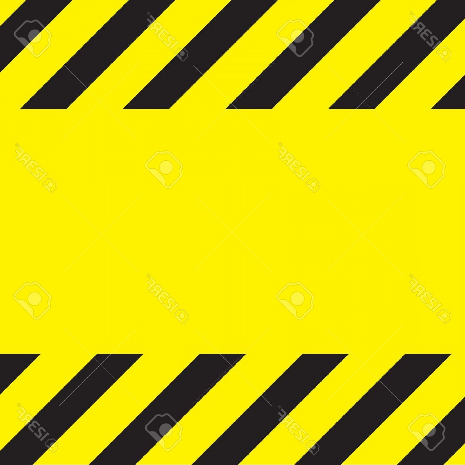Caution clipart background. Photosimple construction stripes on