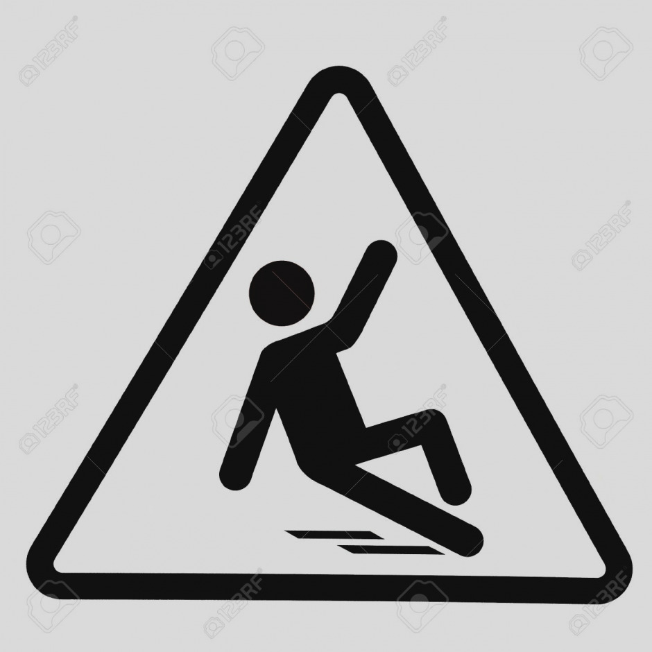 Caution clipart black and white. Images of sign clip