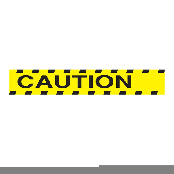 Free images at clker. Caution clipart border