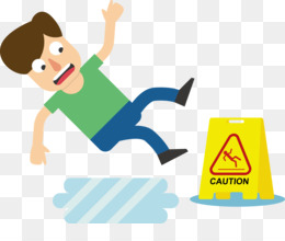 Caution clipart carefully. Wet floor sign png