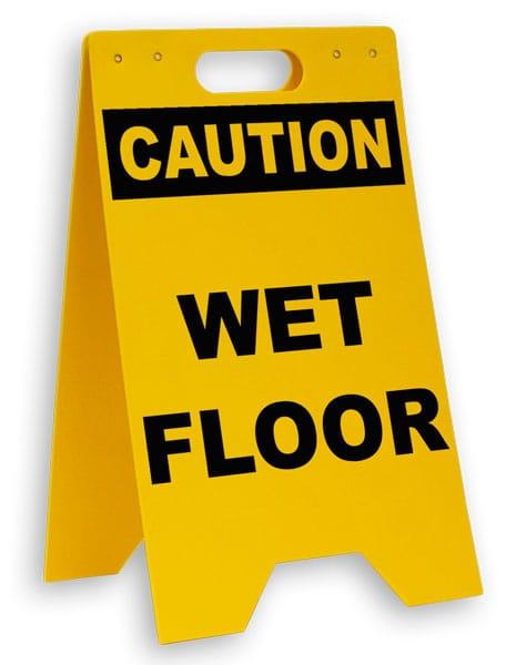 Brilliant sign p safetysign. Caution clipart caution wet floor