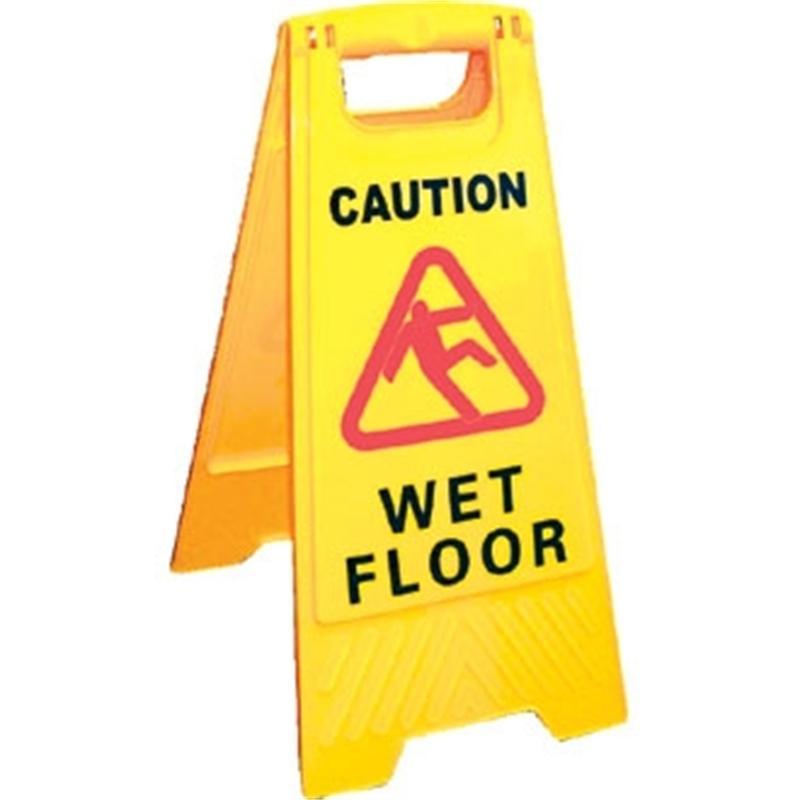 Wet clipart wet floor. Signs clip art all