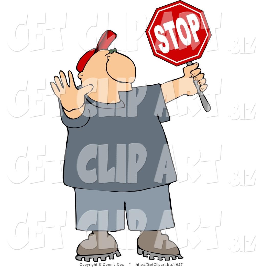 Detective clipart circumspect. Royalty free cartoon stock