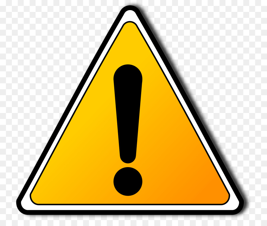 Caution clipart clip art. Warning tape triangle transparent