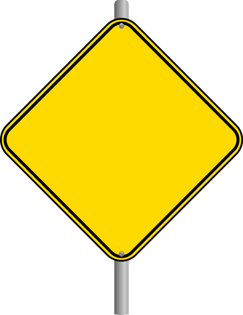 Safety sign free download. Caution clipart clip art