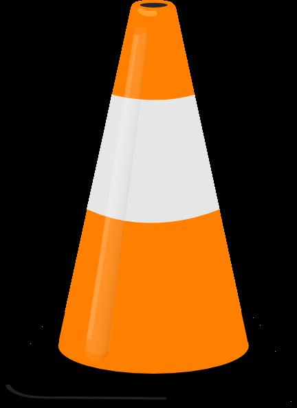 Free cones cliparts download. Caution clipart cone