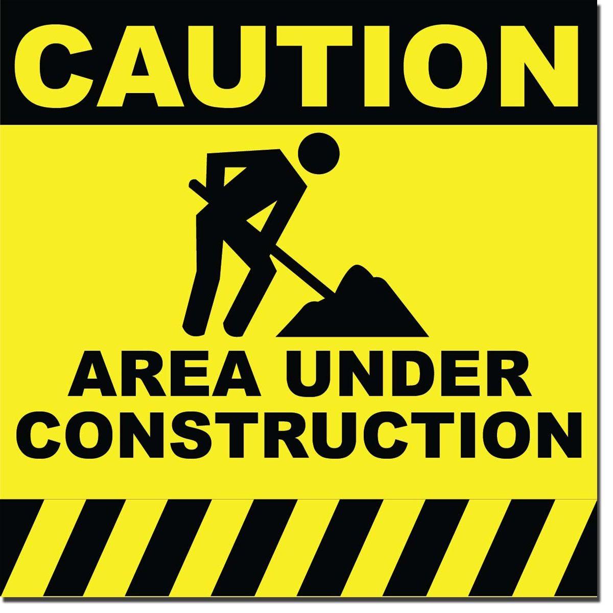 Clip art signs kids. Caution clipart construction