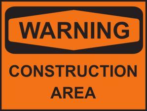 Caution clipart construction sign.  best clip art