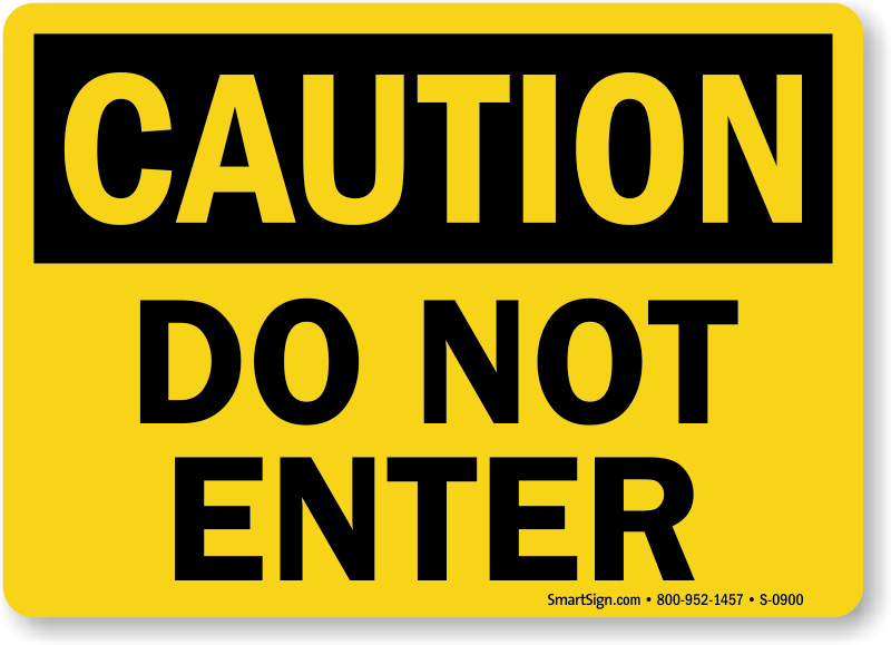 Caution clipart construction sign. Free safety signs printable