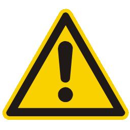 Caution clipart construction sign. Free printable stumbling hazard