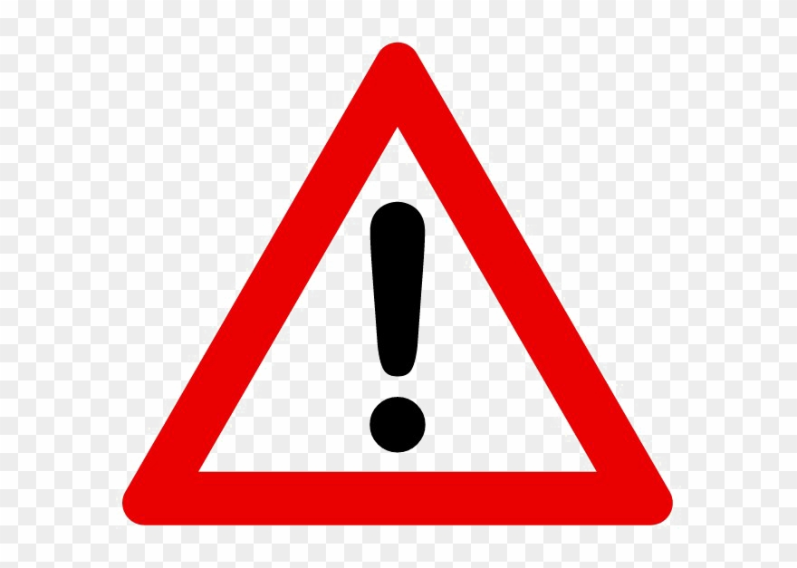 Caution clipart emergency sign. Png transparent image warning