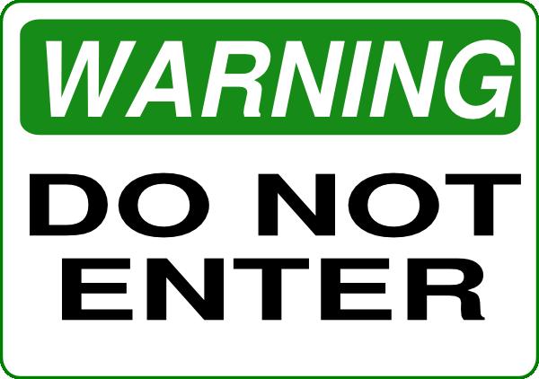 Caution clipart gambar. Sign clip art at