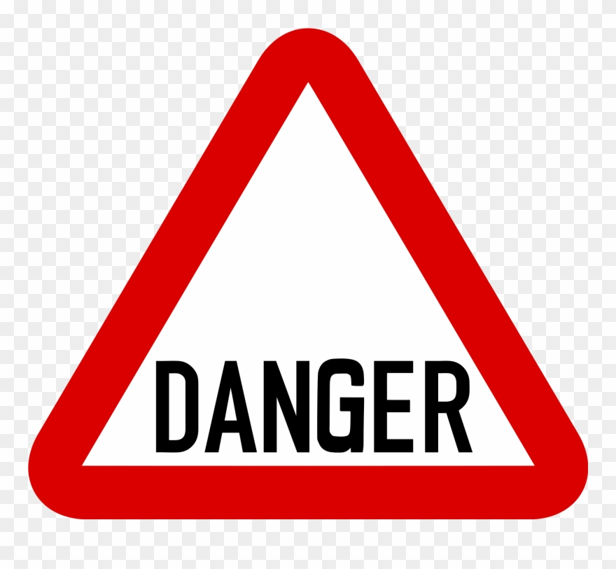 Caution clipart gambar. Danger cliparts sign png