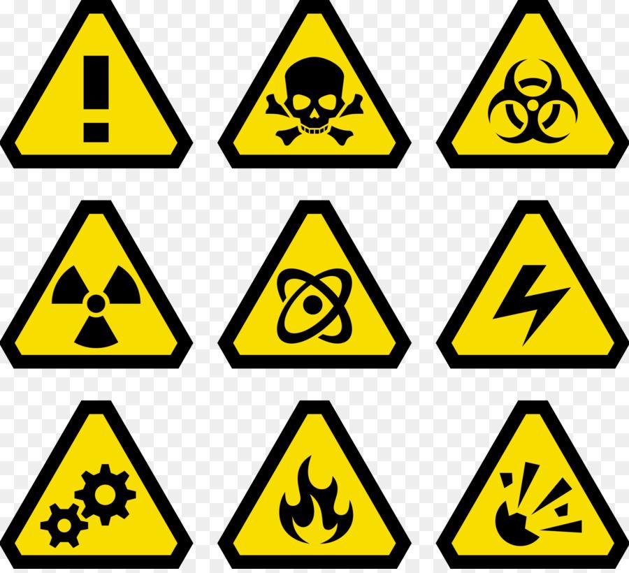 Warning clip art high. Caution clipart hazard sign
