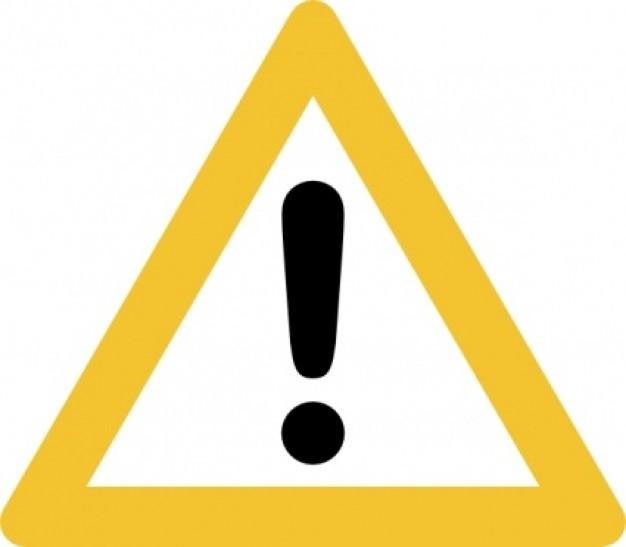 Free cliparts download clip. Caution clipart logo