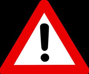 Caution clipart logo. Panda free images cautionclipart