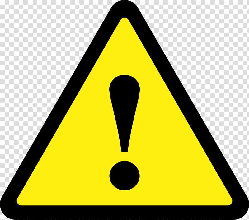 Caution clipart logo. Warning sign symbol yellow