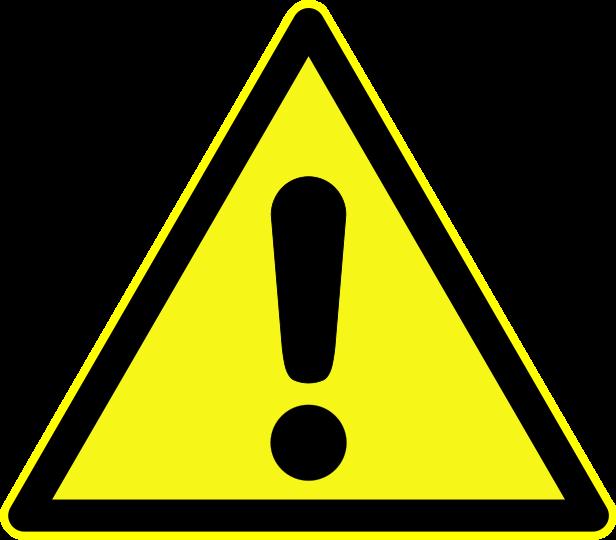 Symbols best background hazard. Caution clipart safety sign