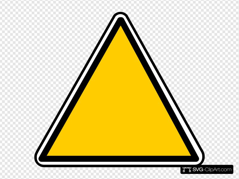 Caution clipart situation. Clip art icon and