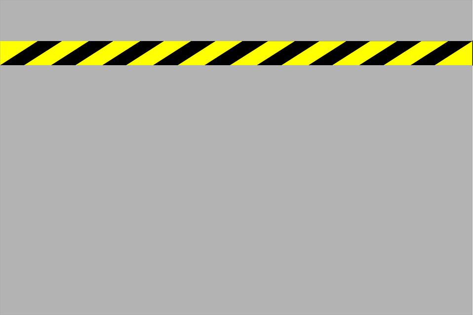 Caution clipart stripe. Warning free stock photo