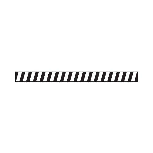 Tape bw clip art. Caution clipart stripe