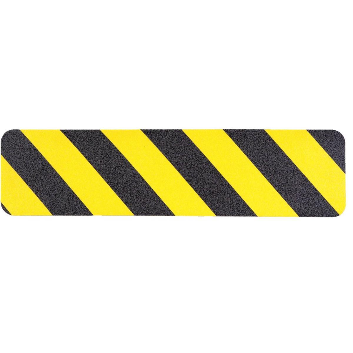Anti skid pre cut. Caution clipart stripe