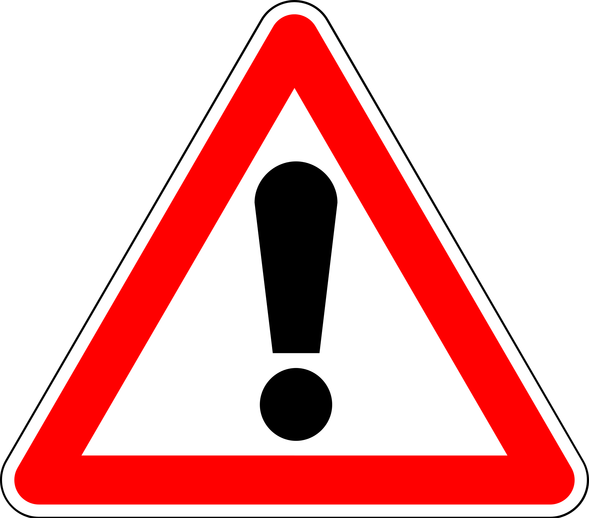 File ua warning caution. Evaluation clipart informational text
