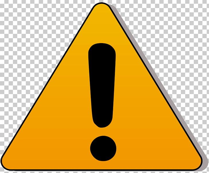 Caution clipart traffic. Warning sign png angle