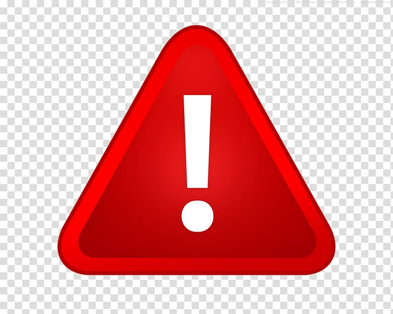 Caution clipart transparent. Warning sign hazard others