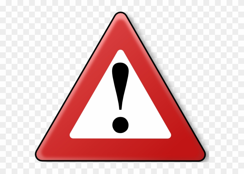 Warning free . Caution clipart transparent