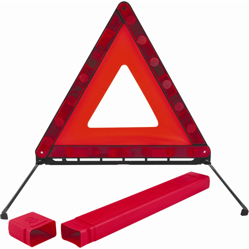Whites on site emergency. Attention clipart warning triangle