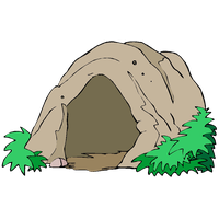 Download free png photo. Cave clipart background